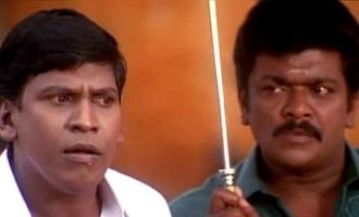 Parthiban and Vadivelu reunite after thirteen years