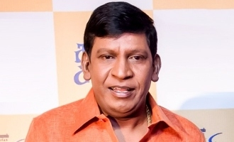 Vadivelu to play his popular role again?
