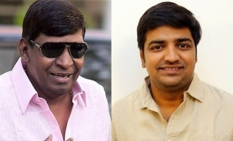 Vadivelu or Sathish who is going to get the lucky prize