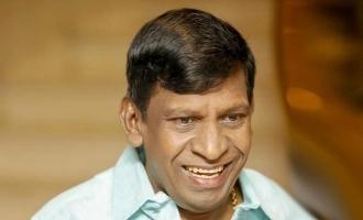 வடிவேலுவுக்கு இசையமைப்பாளர் சந்தோஷ் நாராயணன் விதித்த நிபந்தனை!