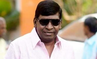 மீம்ஸ் கிரியேட்டர்களின் தலைவர்: வடிவேலுவை பாராட்டிய பிரபல காமெடி நடிகர்