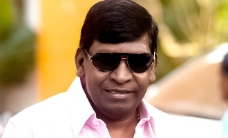 Actor files complaint - Vadivelu in trouble again!