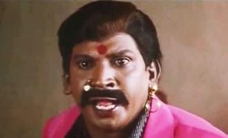 'நாய்சேகர்' டைட்டில் கிடைக்காததால் வடிவேலு படக்குழு எடுத்த அதிரடி முடிவு!