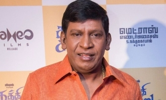 Vadivelu to team up with another comedy hero in new movie