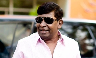 Exciting update on Vadivelu's debut web series!