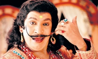 Red Hot! Vadivelu to storm the digital arena