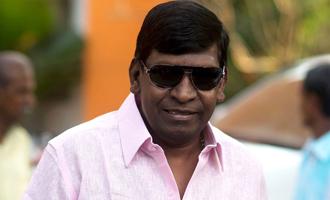 Producer lodges Police complaint on Vadivelu