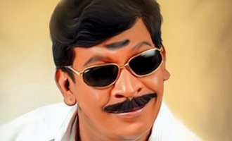 Vadivelu is lying - Critically acclaimed director