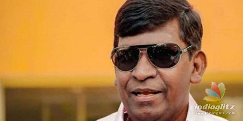 Will Vadivelu accept villain role in an exciting new movie?