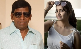 Priya Bhavani Shankar-Vadivelu surprise combo in new movie?