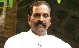 கவியரசர் வைரமுத்து மருத்துவமனையில் அனும&