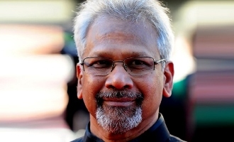 National award winner joins Maniratnam's Ponniyin Selvan!
