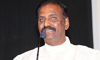 Vairamuthu speech about Tamil Nadu Political Situation