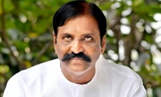 Vairamuthu wrote 12 songs for Ponniyin selvan