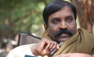 vairamuthu birthday special article
