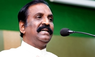 Vairamuthu asks how Hindi unite India