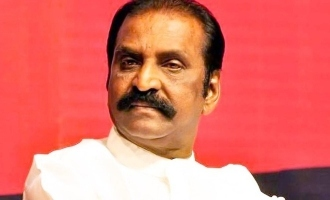 Vairamuthu tweet about petrol rate hike