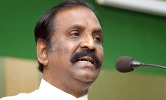 Vairamuthu warned the govt not to stop free electricity for farmers
