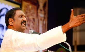 வேலையை பாருங்கள்: கவிஞர் வைரமுத்துவின் ஆவேச விட்டால் பரபரப்பு