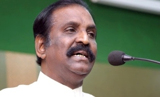 Vairamuthu wishes for speedy recovery of Vijayakanth