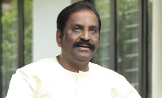 Ready to face case against Andal issue Vairamuthu
