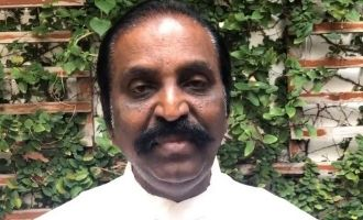 Vairamuthu alleged of misbehaving with 18 year old girl - video