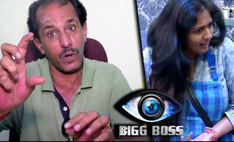 EXCLUSIVE : Bigg Boss Vaiyapuri's Wife slams Gayathri Raguram Interview