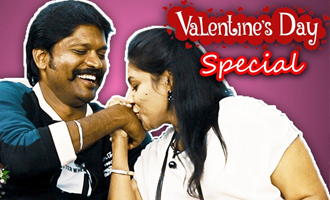 I was Amused with His Proposal | Valentines day Special Interview