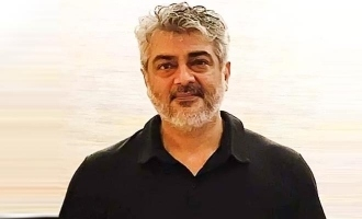 Cooku With Comali contestant joins Ajith's Valimai