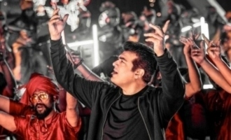 Thala Ajith's 'Valimai' release plan secrets revealed in official update