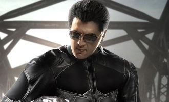 Thala Ajith's Valimai teaser release date revealed - Red Hot update!