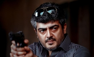 Massive 'Valimai' official update is here for Thala Ajith's fans to set internet on fire