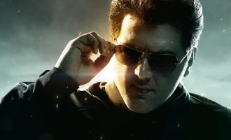 Thala Ajith Kumar's Valimai first single and teaser to be released in August?