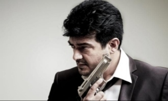 Thala Ajith fans to get a surprise double treat - Electrifying Details