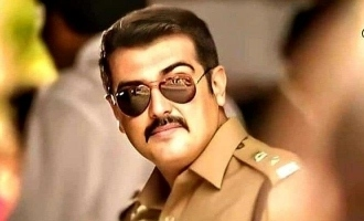 Ajith's strict order to Valimai team to not do this!