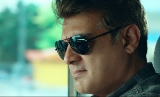 Is this the story of Thala Ajith's Valimai? - Interesting facts from the glimpse teaser!