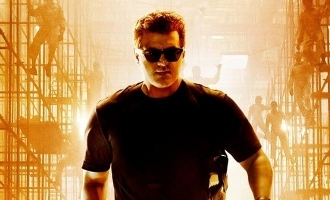 Is this the release date of Thala Ajith's Valimai?