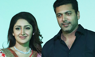'Vanamagan' Audio Launch