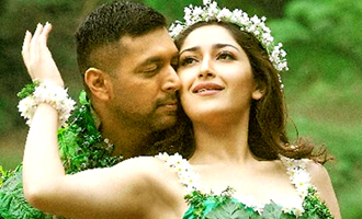 'Vanamagan' Censor and running time details