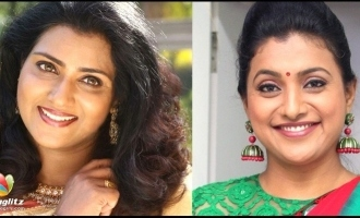 Clash between two Tamil actresses?