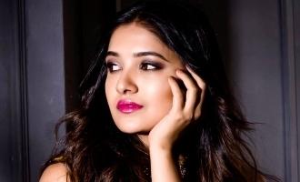 Vani Bhojan signs her next!