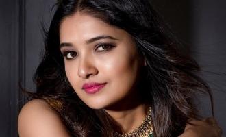 'மைக்கேல்' பட நாயகி மாற்றம்: வாணி போஜனுக்கு பதில் டிவி சீரியல் நடிகை