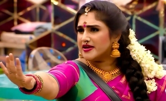 Biggboss Tamil season 3 Vanitha version starts in biggboss house