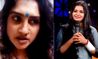 Vanitha opens up on Madhu's issue