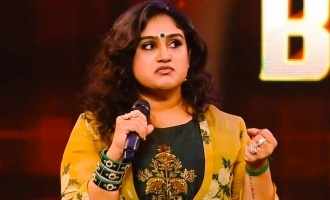 #MeToo and Me: Vanitha opens up