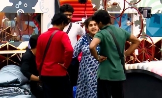 Biggboss Tamil season 3 Housemates rounds up to Vanitha