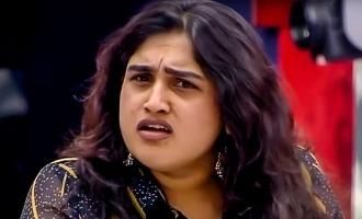 Bigg Boss 3 Vanitha's real face exposed!