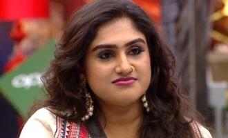'Bigg Boss 3' - The next two eliminations after Vanitha Vijayakumar