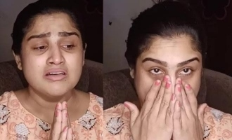 Kasturi says about Vanitha Vijaykumar video