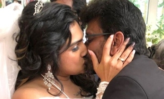 Dont allow your children to watch kissing scenes - Vanitha Vijayakumar advices parents